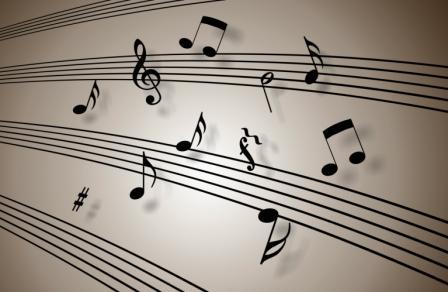 Категория музыка